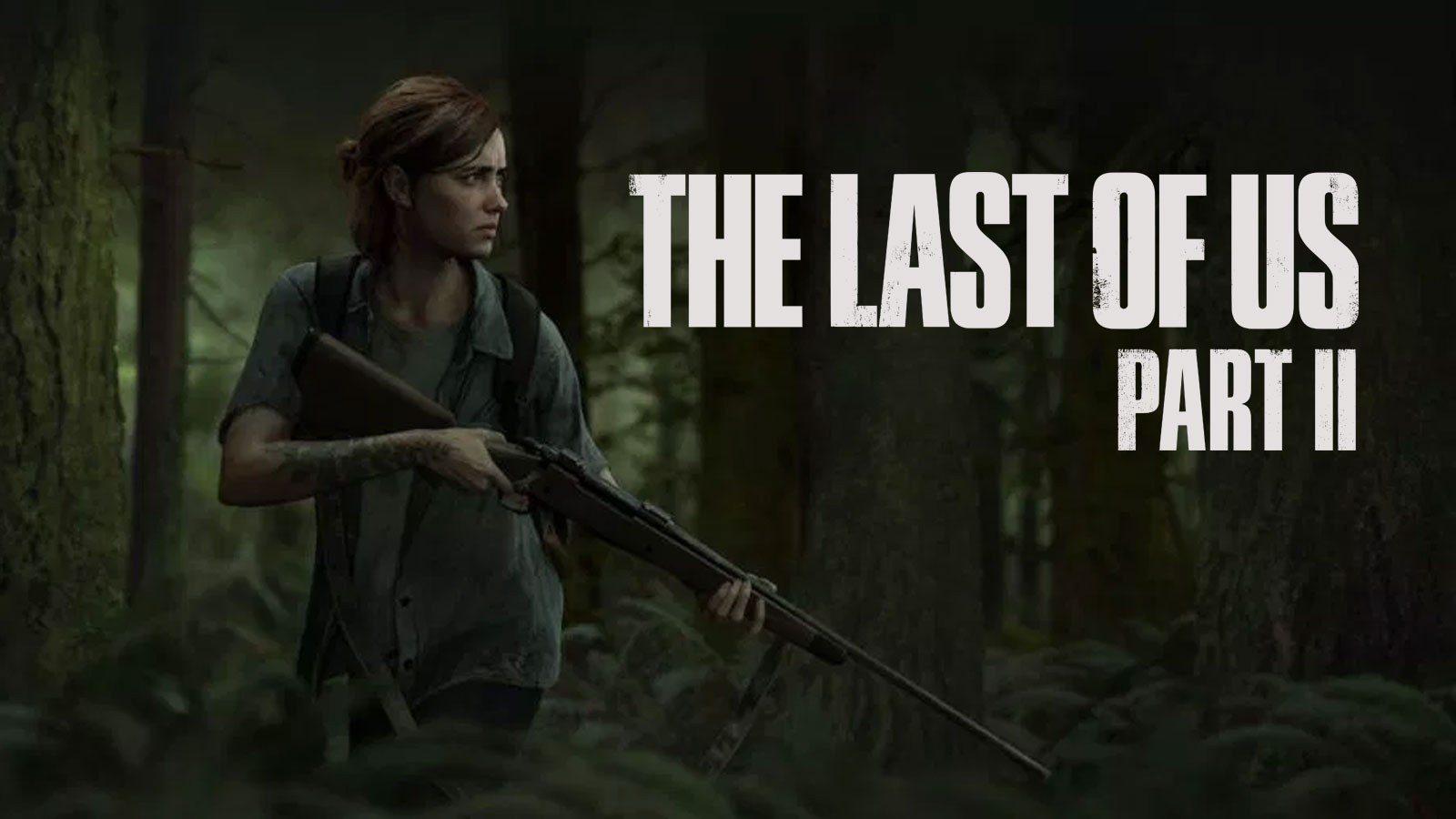 The Last Of Us Part Ii Se Retrasa Hasta Mayo Pistogaming